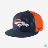 Boné Aba Reta Denver Broncos Nike Muller Manning Draft Store f3ebaf532a