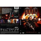 Dvd Filme Doom A Porta Do Inferno