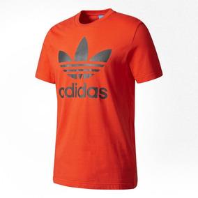 Playera adidas Originals Retro Hombre Bk7167 Look Trendy d79d12055b302