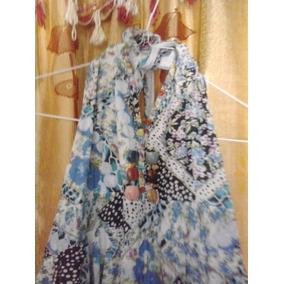 Vestido Casual Largo Fresco, Cómodo Y Bello
