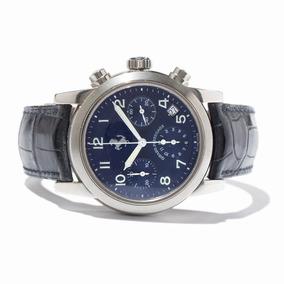 3755e14c88e Relógio Girard Perregaux Modelo Chronographe Automatique