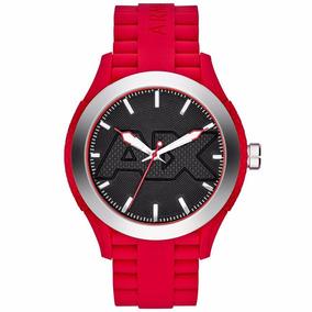 e48f7d17867 Relógio Armani Ar0492 Novo E Original Pulseira Metal - Relógios De ...