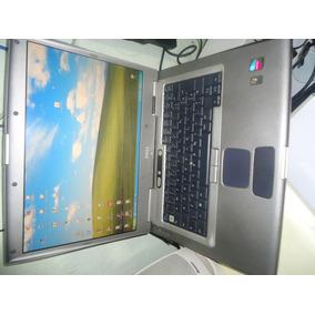 Notebook Dell D800 (sucata)