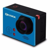Camara Evorok - 30 Fps, Azul, 5 Mp