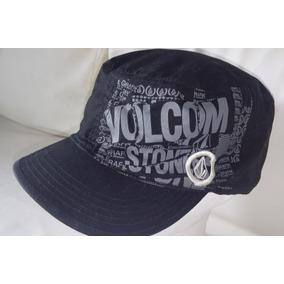 Gorra Volcom Original Importada De Usa Unica 1 Solo Uso 6bc5c691def