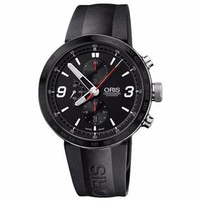 Reloj Oris Tt1 Chronograph 67476594174 Tienda Oficial