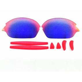 b15e5fe4b4b75 Oculos Oakley Romeo 2 Vermelho Juliet - Óculos no Mercado Livre Brasil