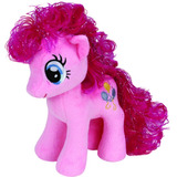 Ty My Little Pony Peluche Beanie Boos Sparkle Originales Edu