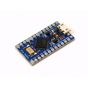 Arduino Pro Micro (versão Mini Leonardo)