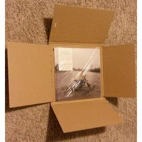 Embalagem 50 Caixa De Papelão Para Discos Vinil