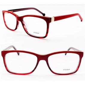 Oculos De Grau Feminino Vermelho - Óculos em Ceará no Mercado Livre ... 2f56ba6ad8