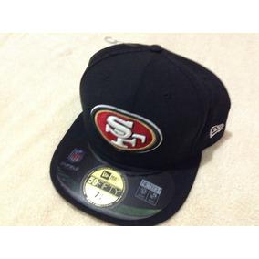 Nfl 49ers De San Francisco New Era 59fiftty Tapa Plana bea45d855b1