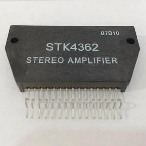 Stk4362 Stk 4362 Stk436 Amplificador De Audio Salida
