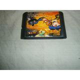 Earth Worm Jim 2 Sega Genesis O Megadrive