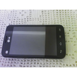 Lg Optimus L4 Ll *impecable*
