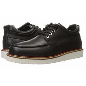 Exclusivos Zapatos Armani Jeans Aj 8mx 10us 44eu Negros