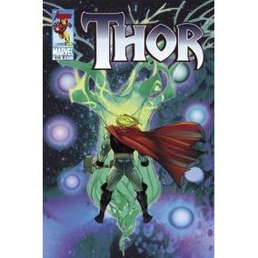 Marvel Thor - Volume 616