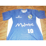 Camisa Da Seleção Brasileira De Futebol De Salão