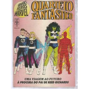 Grandes Herois Marvel 25 - Abril - Bonellihq Cx11 B19