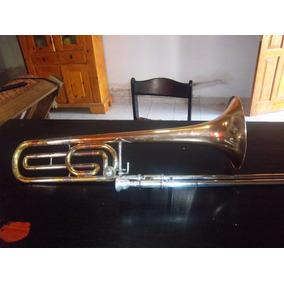 Trombon Profesional Yamaha Ysl 643