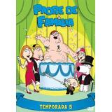 Familiy Guy Padre De Familia Temporada 5 Completa En Español