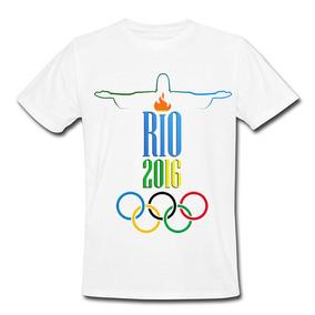 Olimpiadas De Matematica - Camisetas e Blusas Outros no Mercado ... ac5c4568bd8f3