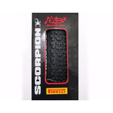 Pneu Pirelli Scorpion Aps Mb3 29 X 2.0 Kevlar