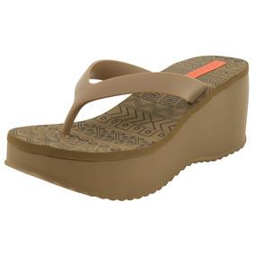 ae903ced7 Djean Feminino Sandalias - Calçados, Roupas e Bolsas no Mercado ...
