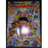 Gibi Promocional Almanaque Do Umuaraminha Nº 1 Umuarama