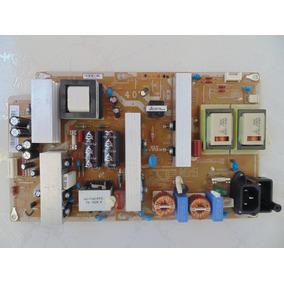 Placa Fonte Samsung Ln40c530f1m - Bn44-00340a Original