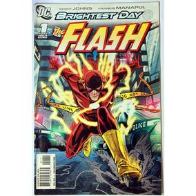 Brightest Day The Flash #1 (importado)
