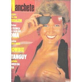 Xuxa Revista Manchete 1616 De 1983 Xuxa