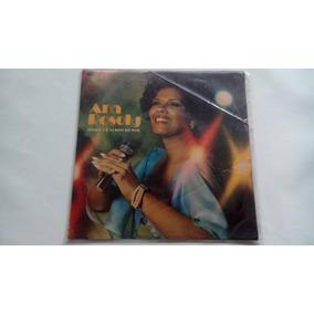 Compacto - Ana Rosely - Deixa - É Tempo De Mim - 34021