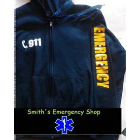 Sudadera Emergencia 911 Call Center