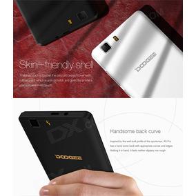 Doogee X5 Pro Quad-core Android 5.1 4g Phone -black 5.0 Ips