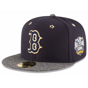 New Era Gorra Mlb Boston Redsox 5950 All Star 2016 Nva 7 1 8 05b02b32b34
