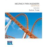 Libro Mecánica Para Ingeniería Estática 5ed - Bedford - Pdf