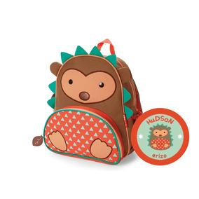 Backpack Zoo - Erizo Skip Hop