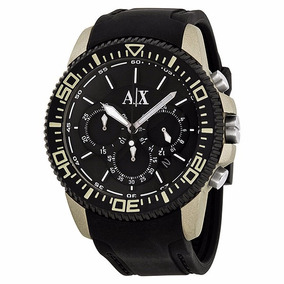 76ab62805d6 Relogio Armani Exchange Ax 1210 - Relógios no Mercado Livre Brasil