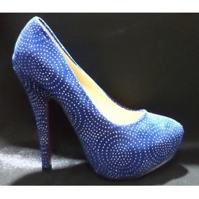 8b18cfdef34 Zapatos Mujer Fiesta 39 - Vestuario y Calzado en Mercado Libre Chile