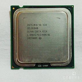 Processador Intel Celeron 430 1.80 Ghz