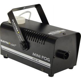 Maquina De Fumaça 400w C/ Controle Wi-fi+liquido Para Fumaça