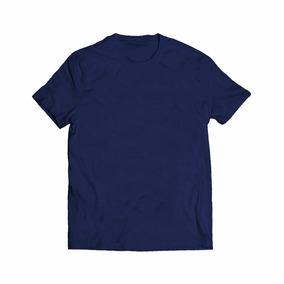 Camiseta Lisa Ideal Estampa - Camisetas no Mercado Livre Brasil 02e22142677