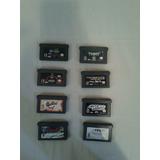Juegos De Game Boy Originales