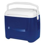 Caixa Térmica Island Breeze 28qt 26 Litros Igloo Azul