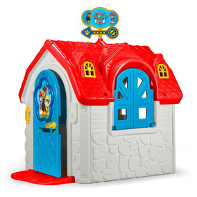 Lovely House Paw Patrol