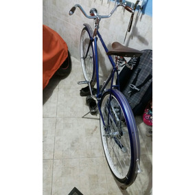 Bicicleta Prosdoscimo 1950. N Philipis . Restaurada!!!
