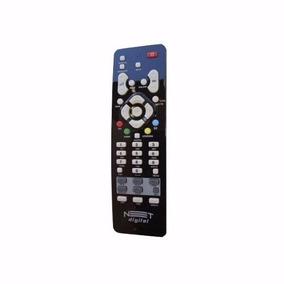 Controle Net Semi Novo Original Para Tv A Cabo Digital Hd