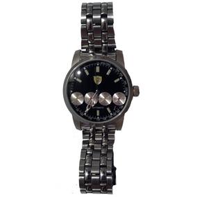 Relógio Ferrari Stainless Steel