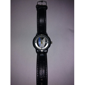 Reloj Anime Attack On Titan